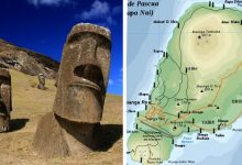 Photo of Easter Island Mystery Solved. Researchers Claim They Discovered The Function Of Heads