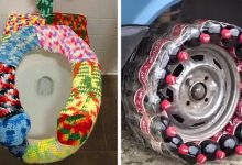 Photo of 19 People Who Solved Their Problems With Diy On The Verge Of The Absurd