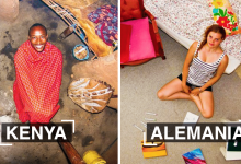 Photo of 25 Images Of People Around The World Showing Their Rooms
