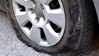 Photo of Man Punctured The Tires Of More Than 1,000 Cars To Meet The Women Driving Them