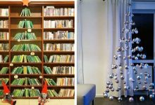 Photo of 19 Christmas Trees That Should Receive A Creativity Award