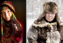 Photo of This Photographer Immortalized The Indigenous Peoples Of Siberia In Powerful And Profound Shots.