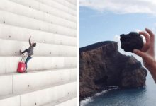 Photo of 20 Optical Illusions So Perfect They Look Like They Were Made In Photoshop