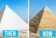 """Photo of Site Has Digitally """"Reconstructed"""" The 7 Wonders Of The World To Where They Stood In Ancient Times"""