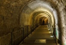 Photo of After 700 Years, The Templar Tunnel Has Been Rediscovered Knights Are Said To Have Used It To Move Their Treasures
