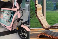 Photo of 19 Designers Who Deserve An Award For Their Great Work