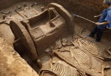 Photo of 8 Incredible Archaeological Sites Found By Chance