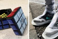 Photo of 20 Inventions That Attempt To Redefine Everyday Life With Imagination And A Lot Of Creativity.
