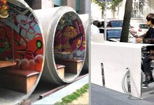 Photo of 22 Urban Environments Transformed Through Useful And Visually Appealing Projects