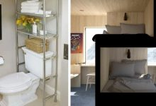 Photo of 19 Ingenious Design Ideas To Get More Space Where It Seemed Impossible