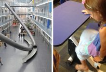 Photo of 15 Fun And Practical Solutions Adopted At School That We Too Wish We Could