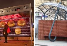 Photo of 16 Stops So Creative And Original That We Almost Hope The Bus Doesn't Pass