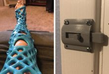 Photo of 15 Ingenious People Who Used The 3d Printer To Create Awesome Objects