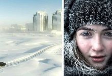 Photo of The Fascinating Images Of This Photographer Show Us What It's Like To Live At -50 ° C In The Republic Of Sakha.