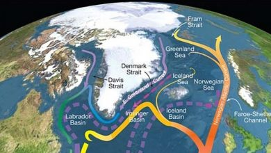 Photo of What Is The Amoc Current And Why Is It So Worried By Experts?