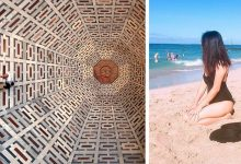 Photo of 18 Spectacular Scenes Where Gravity Feels Like It's Gone On Vacation.