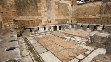 Photo of Demons, Rats, And Cesspools The State Of Toilets And The Sewage System In Ancient Rome.