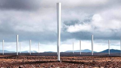 Photo of A Revolutionary Bladeless Wind Turbine From Spain. How Does It Work And What Are Its Advantages?