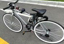 Photo of Huawei Engineers Create Autonomous Bike That Balances On Its Own.
