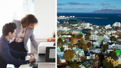 """Photo of Iceland Experiments With Four-day Workweek: """"No Drop-In Productivity And More Welfare"""""""