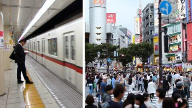 Photo of Japan: Government Recommends 4-day Week For Businesses.
