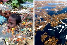 Photo of Pollution Out Of Control: Here Are 12 Terrifying Photos That Should Be Shown In Schools.