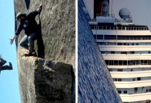 Photo of 14 Photographs That Show How Perspective Can Change The Perception Of Reality.