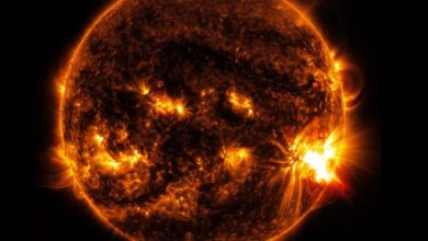 Photo of Some Scientists May Have Found A Way To Darken The Sun, To Fight Global Warming.