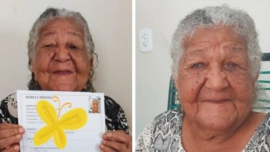 """Photo of At 101, She Sends A Cv To Find A Job: """"I Don't Want To Depend On My Grandchildren"""""""
