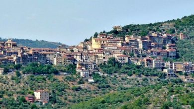 Photo of 1 Euro Houses: An Initiative To Revive A Medieval Village Near Rome.
