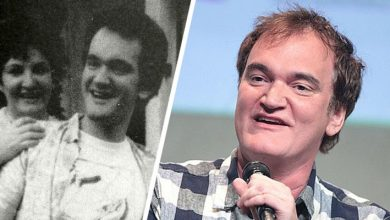 """Photo of """"She Didn't Believe In Me And She'll Never Get A Dime"""": Tarantino's Words About His Mother."""