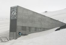 Photo of The Global Seed Vault In Norway Is In Great Danger: The Permafrost That Preserves The Samples Is At Risk Of Melting.