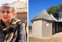 Photo of Pakistan's First Female Architect Built Hundreds Of Green Homes For The Poorest People.