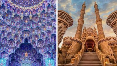 Photo of Majestic Architecture: 16 Amazing Buildings That Can Be Found Around The World.