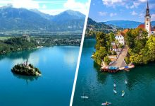 Photo of The Isle Of Bled And The Legendary Wish Bell: An Enchanted Place Straight Out Of A Fairy Tale.